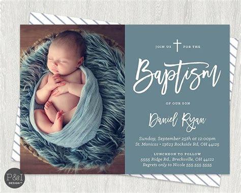 Best 25 Christening Invitations Boy Baptism Invitations For Boy Smart Worker