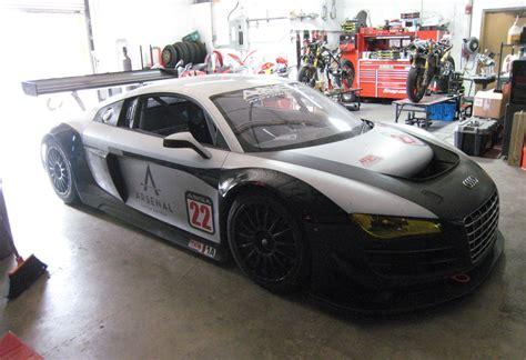audi r8 race car for sale 2010 audi r8 lms gt3 race car car list