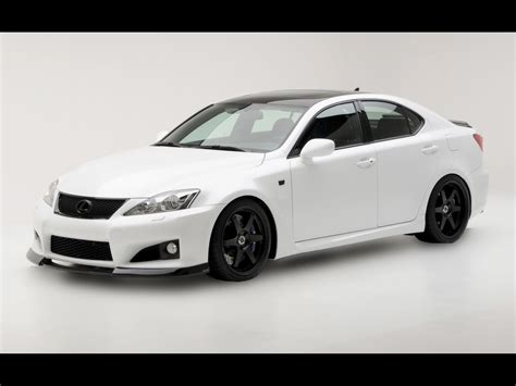 white lexus lexus is f price modifications pictures moibibiki
