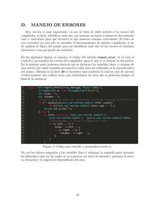 invertir cadenas en c analizador l 233 xico y sint 225 ctico para compilador que