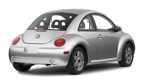 volkswagen new beetle 2001 2001 volkswagen new beetle overview cars