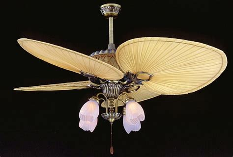 palm blade ceiling fan 1000 images about palm woven bamboo blade ceiling fans