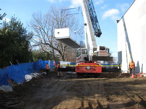 rigging service hamden ct industrial ac install
