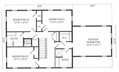 simple house floor plans with measurements simple floor plans with measurements basic floor plans