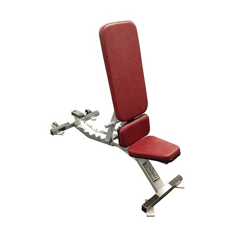 hammer strength adjustable bench pro style hammer strength adjustable bench 28 images gns 8221