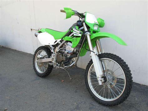 kawasaki motocross bikes for sale 2006 kawasaki klx300r dirt bike for sale on 2040motos