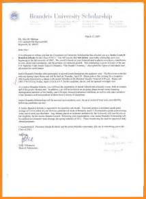 10 application letter for scholarship mystock clerk