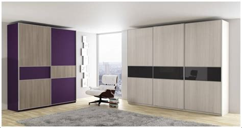 Bedroom Wardrobe Colors by Chic Wardrobes For Your Bedroom