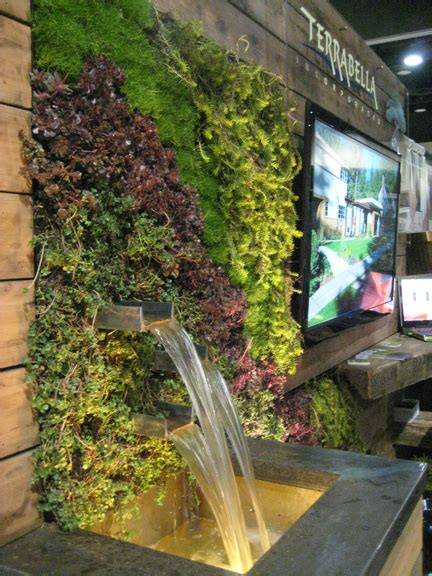 Spokane Home And Garden Show by Click Here For Images From The 2011 Spokane Home And Garden Show Featuring Our Green Wall