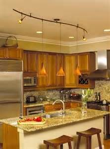 track lighting kitchen island anyone use track lighting in the kitchen