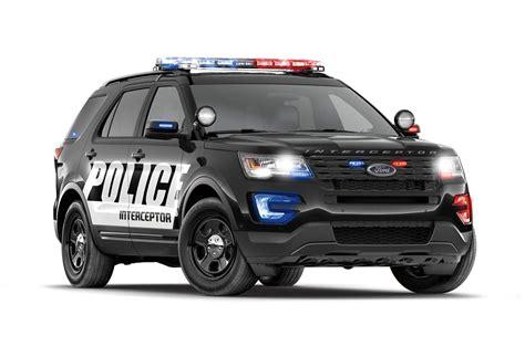 2020 Ford Interceptor Utility Specs by 2018 Ford Interceptor 174 Tested