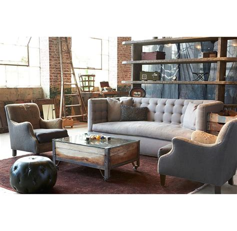down feather sofa reviews alden modern tufted 8 way hand tied oatmeal linen feather