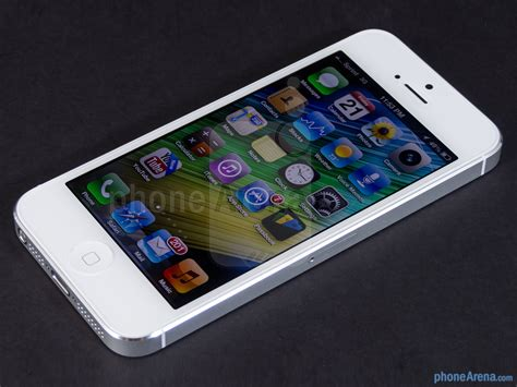 apple iphone 5 review call quality battery and conclusion phonearena