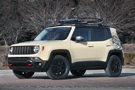 jeep concept vehicles 2015 2015 jeep concept vehicles race dezert com