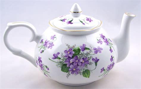 tea shop teapots on teapots bone china