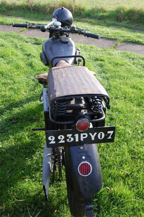 Motorrad Auktion Deutschland by Peugeot P111 Oldtimer Motorrad Original Zustand 30er Jahre