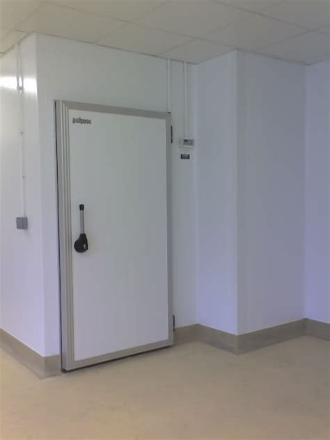 Insulated Doors by Insulated Doors And Panels Polysec