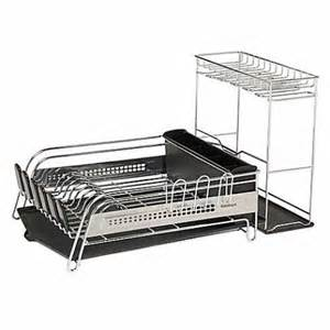 chef central cuisinart dish rack