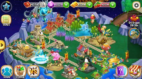 wallpaper animasi dragon city dragon city applications android sur google play