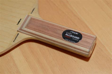 Stiga Allround Classic stiga allround classic carbon 35