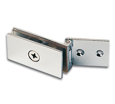 1630 glass door hinge for inset doors 64 x 30mm the