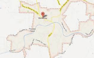 map of wimberley wimberley tx the daytripper
