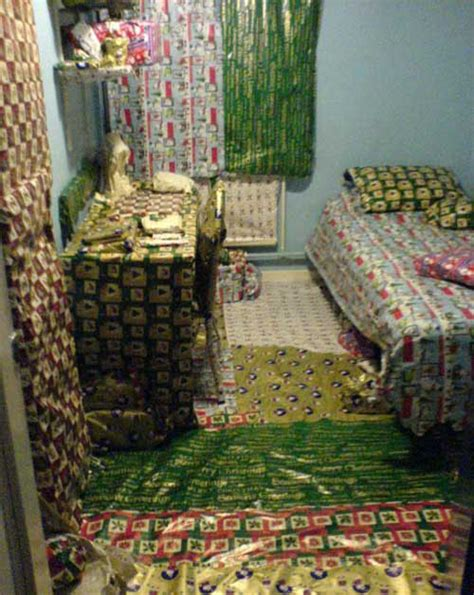 Bedroom Pranks Ideas by Outrageous College Pranks Dose Of