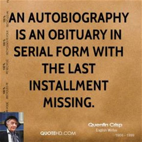 quotes about biography and autobiography autobiographies quotes image quotes at hippoquotes com