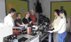 Bewerbung Hawk Presseinformationen Jahrgang 2004 Der Pressestelle An Der Hawk Fachhochschule Hildesheim