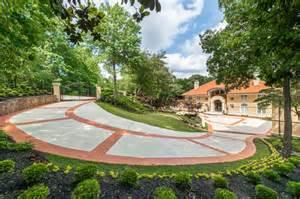 kenny rogers atlanta mansion southamptons villa maria