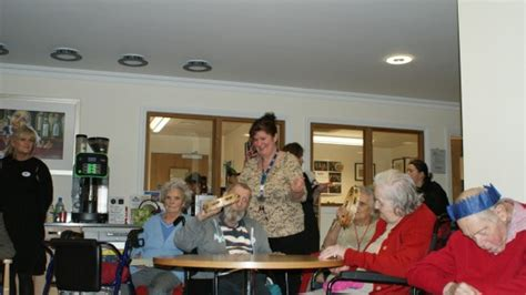 new year activities for nursing homes and new year activities woodlands hill brow