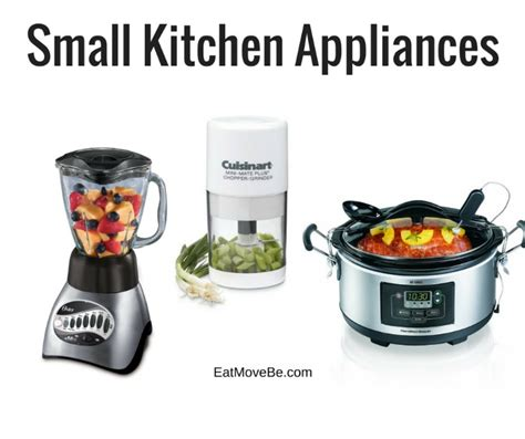Kitchen Appliances You Need What Small Kitchen Appliances Do You Really Need Darren