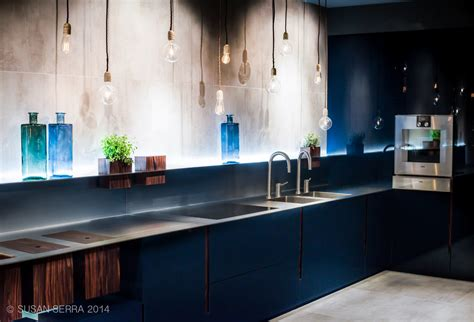 top 3 trends in 2014 kitchen design sleek black modern sleek kitchen cabinets design design milk