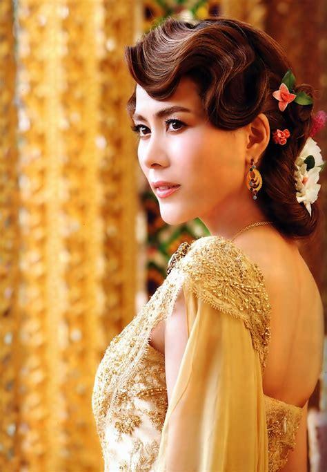 thai hair hair style pic ดาราในช ดไทย dek d com