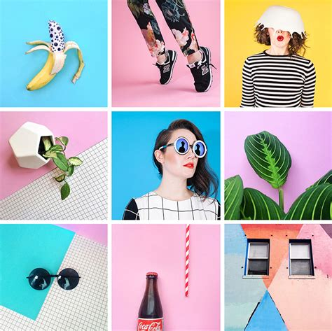 Best Home Design On Instagram by 75 Colourful Instagram Accounts That You Need To Follow