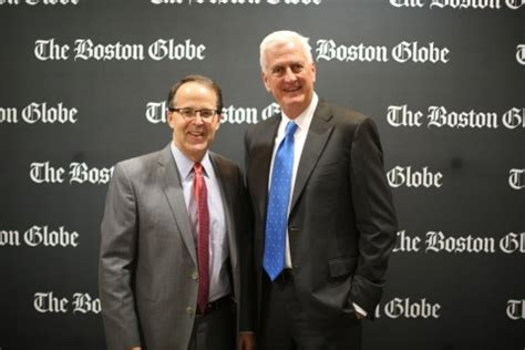 boston globe business section rockland trust ceo chris oddleifson left joins boston