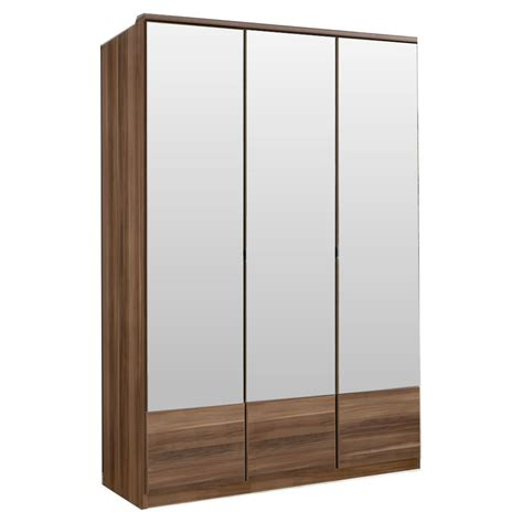 imago 3 door mirrored wardrobe next day select day