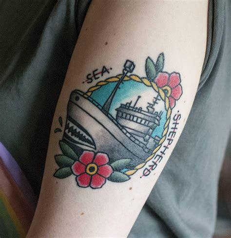 Tattoo Old School Madrid | tatuajes old school historia y simbolismo capponi