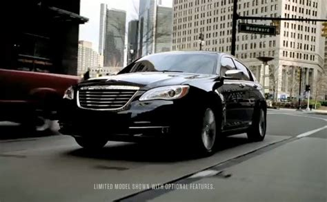 chrysler 200 eminem chrysler 200 imported from detroit questions and rise