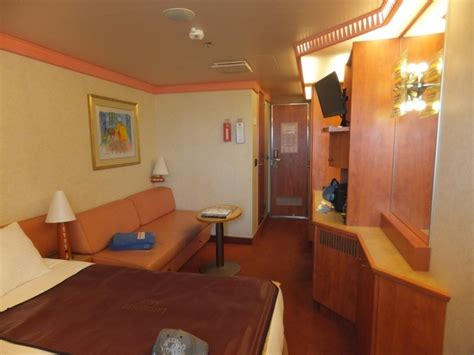 carnival triump state room 1287 which floor carnival conquest cabins and staterooms