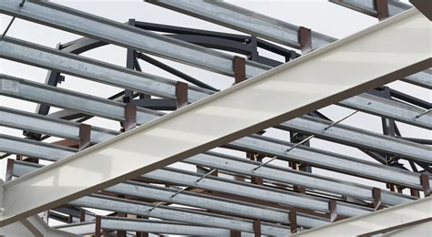 structural steel sections polytechnic hub