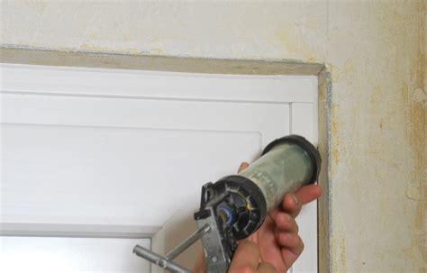 Fenster Abdichten Mit Silikon 3229 by Fensterabdichtung Klimaanlage Selber Bauen Swalif