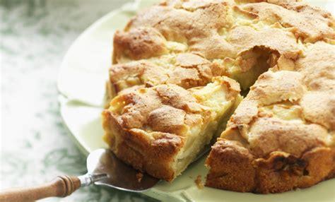cucina vegana ricette dolci torta di mele vegan la ricetta leitv