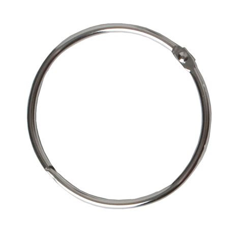 curtains with metal rings maytex heavy duty metal circular 2 quot shower ring