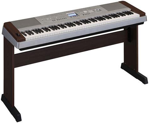 Keyboard Yamaha Dgx yamaha dgx 640w portable grand piano keyboard with 88 we