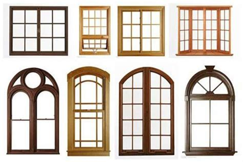 home windows design in wood commercial and business window and door installations