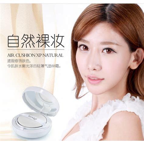 Bedak Bioaqua Brightening Liquid Bb Air Cushion Makeup Terlaris 2 bioaqua brightening liquid bb air cushion makeup 15g light skin jakartanotebook