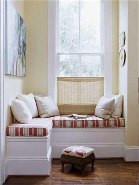 Sofa Duduk Buah beragam ide menata tempat duduk di sing jendela