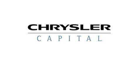 my chrysler capital ns creative