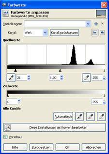 gimp tutorial klonen kostenloses fotobearbeitungsprogramm gimp onlinetutorials
